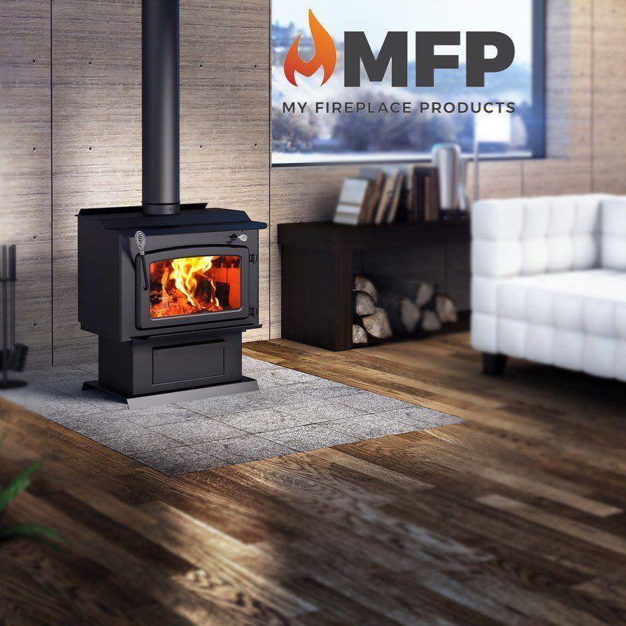 My Fireplace Products Inc On Instagram Century Fw2700 Is A High Efficiency Wood Stove Typical Appliances Of The Medium Size Category This Freestanding Pedest