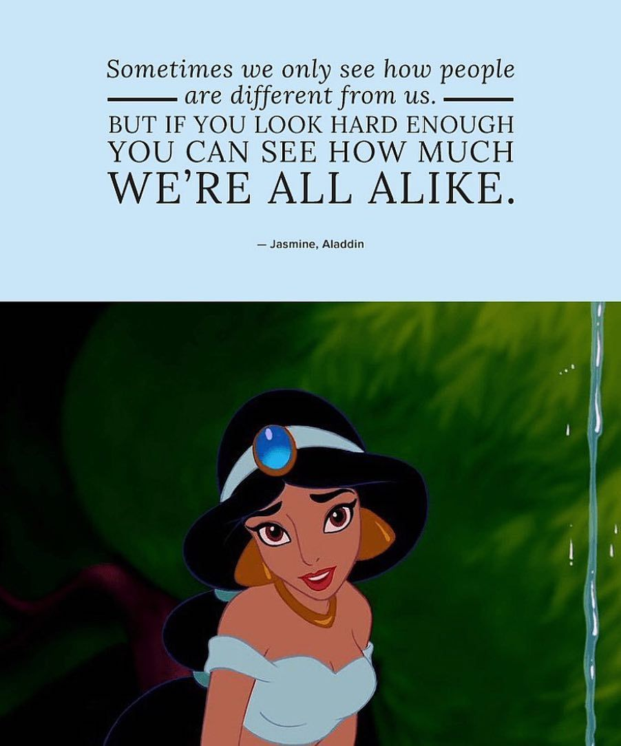37 Inspiring Quotes From Your Favorite Disney Movies