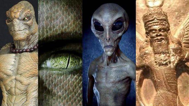 extraterrestre hostile