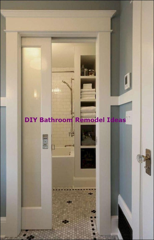 Photo of 30+ Modern Bathroom Remodel Designs Ideas