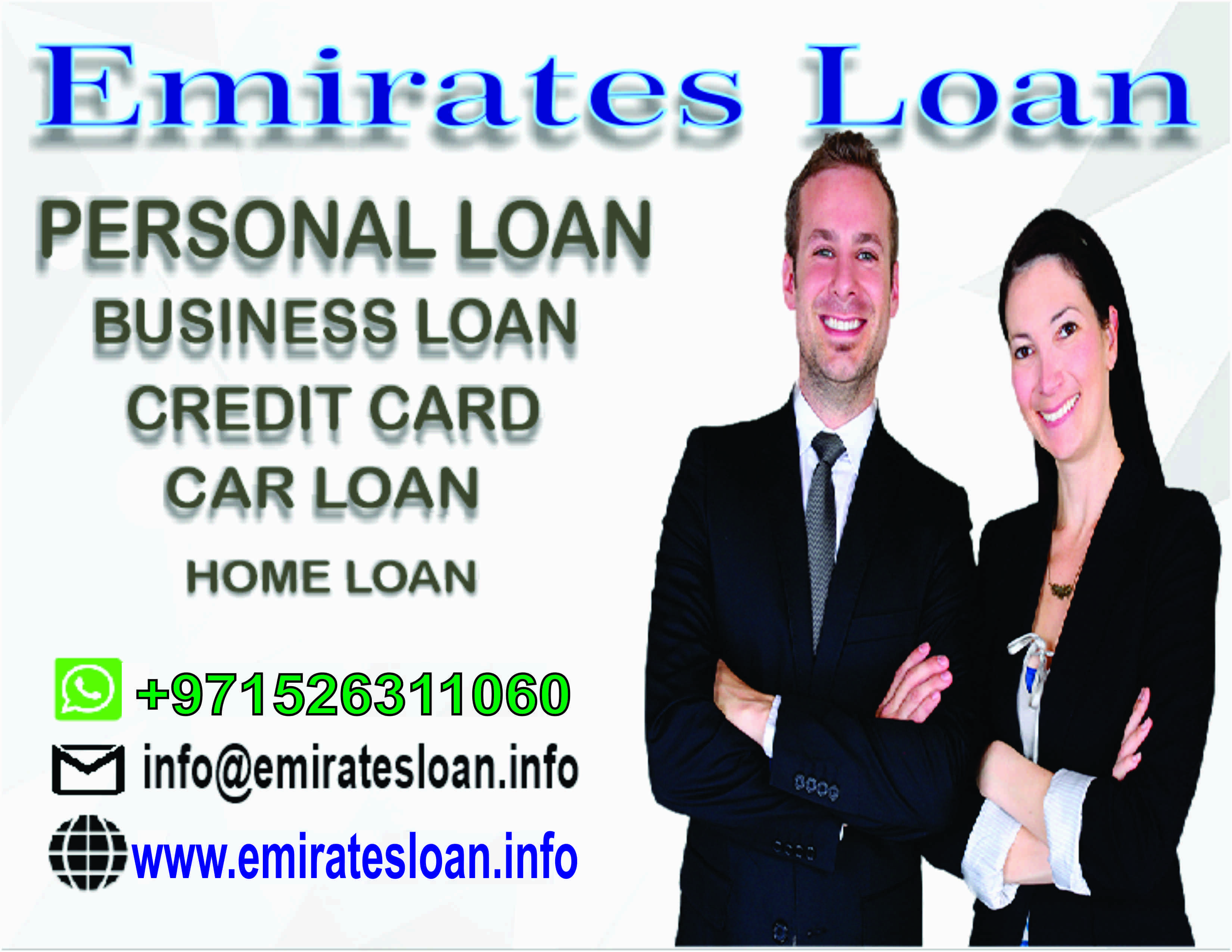 Emirates Loan Is A Platform Performing A Matchless Role For Giving The Best Opportunities To Get Loans In Uae We Are Providin Online Loans Loan Business Loans