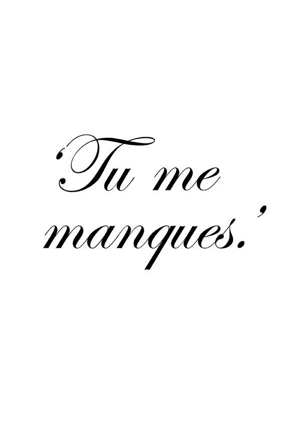 Pin By Alexandra Enache On Mensagens French Quotes Quotes Words Quotes