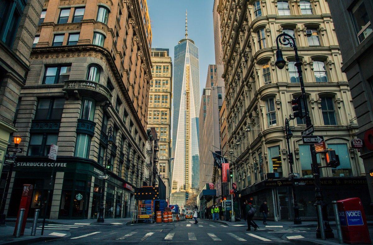 Обои соединенные штаты, квартиры, здания. Города foto 12