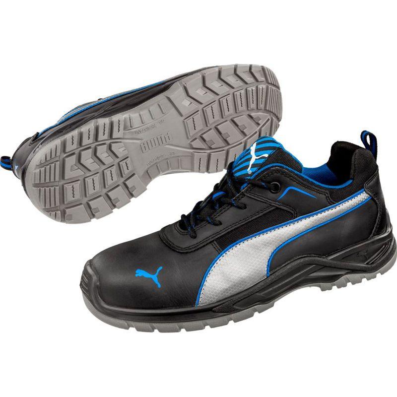 chaussure securite puma 45