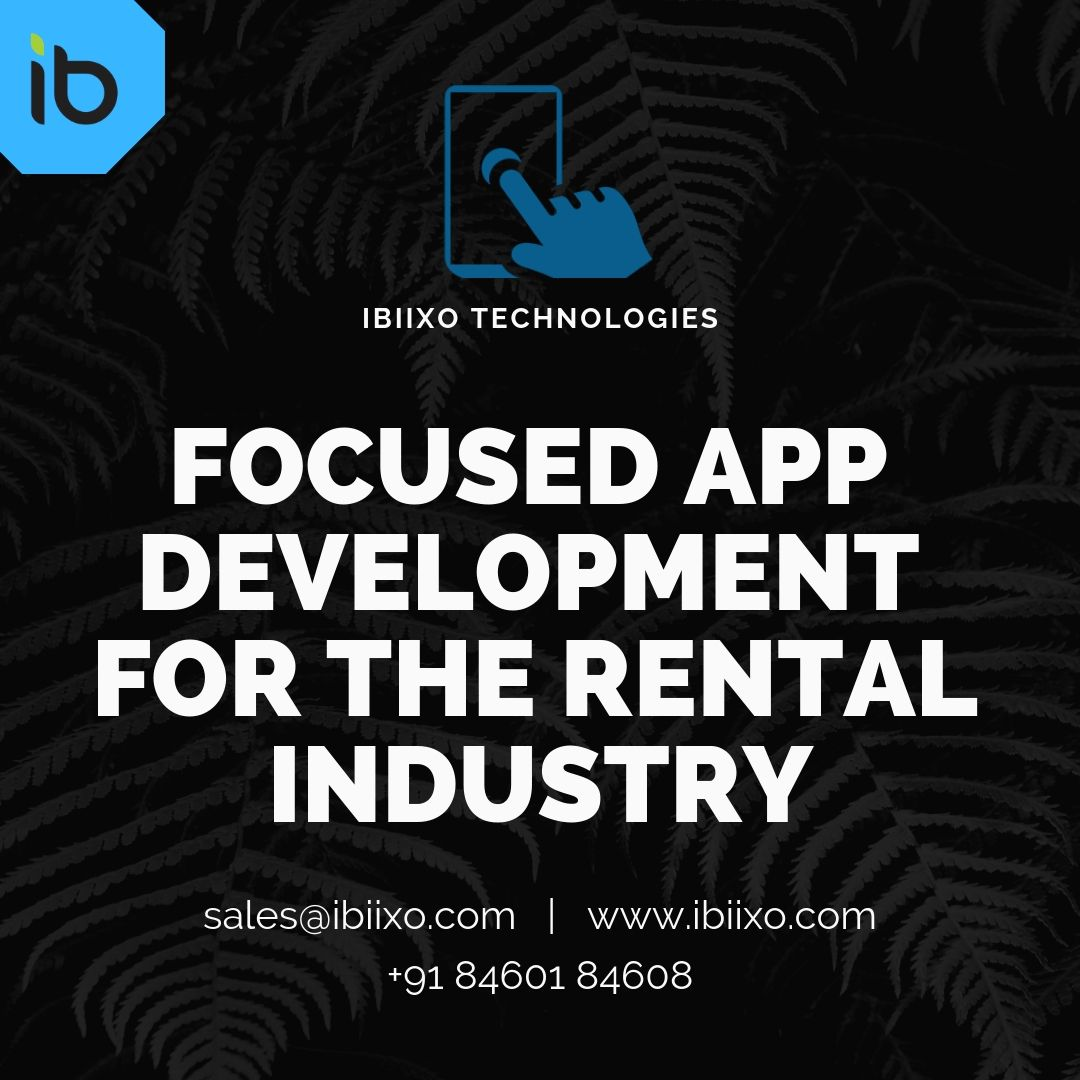 The Rental Business Is All About Thinking Smart, Smartness