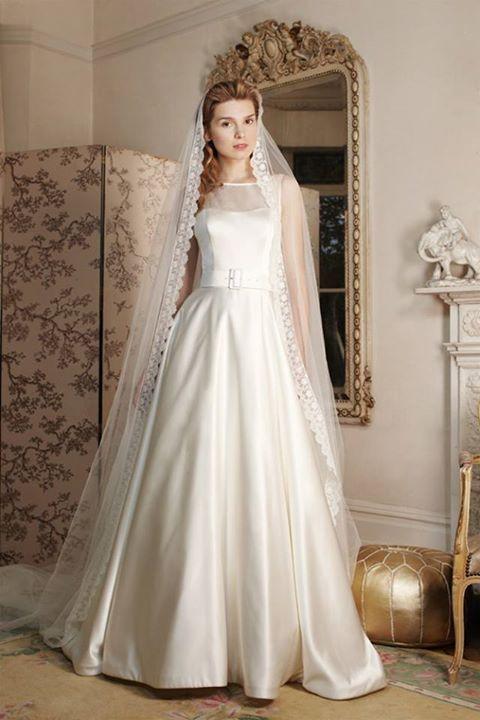 mia mia wedding dresses love the vintage look   Wedding   Pinterest ...