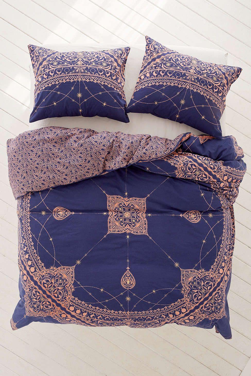 comforter bath home duvet geometric collection blue decor n covers the king bedding celestial naples decorators b depot queen