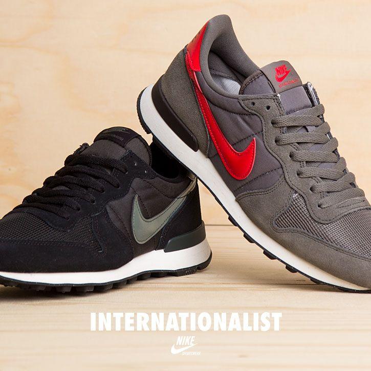 d00f79585aa9d Nike Internationalist Runners Shoes