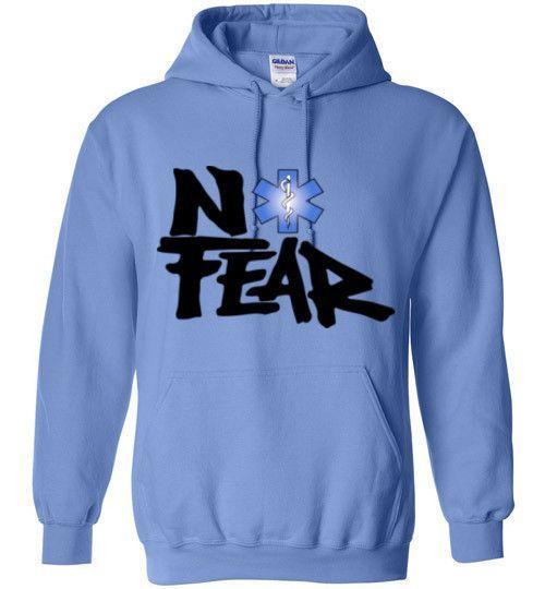NO FEAR EMS Hoodie