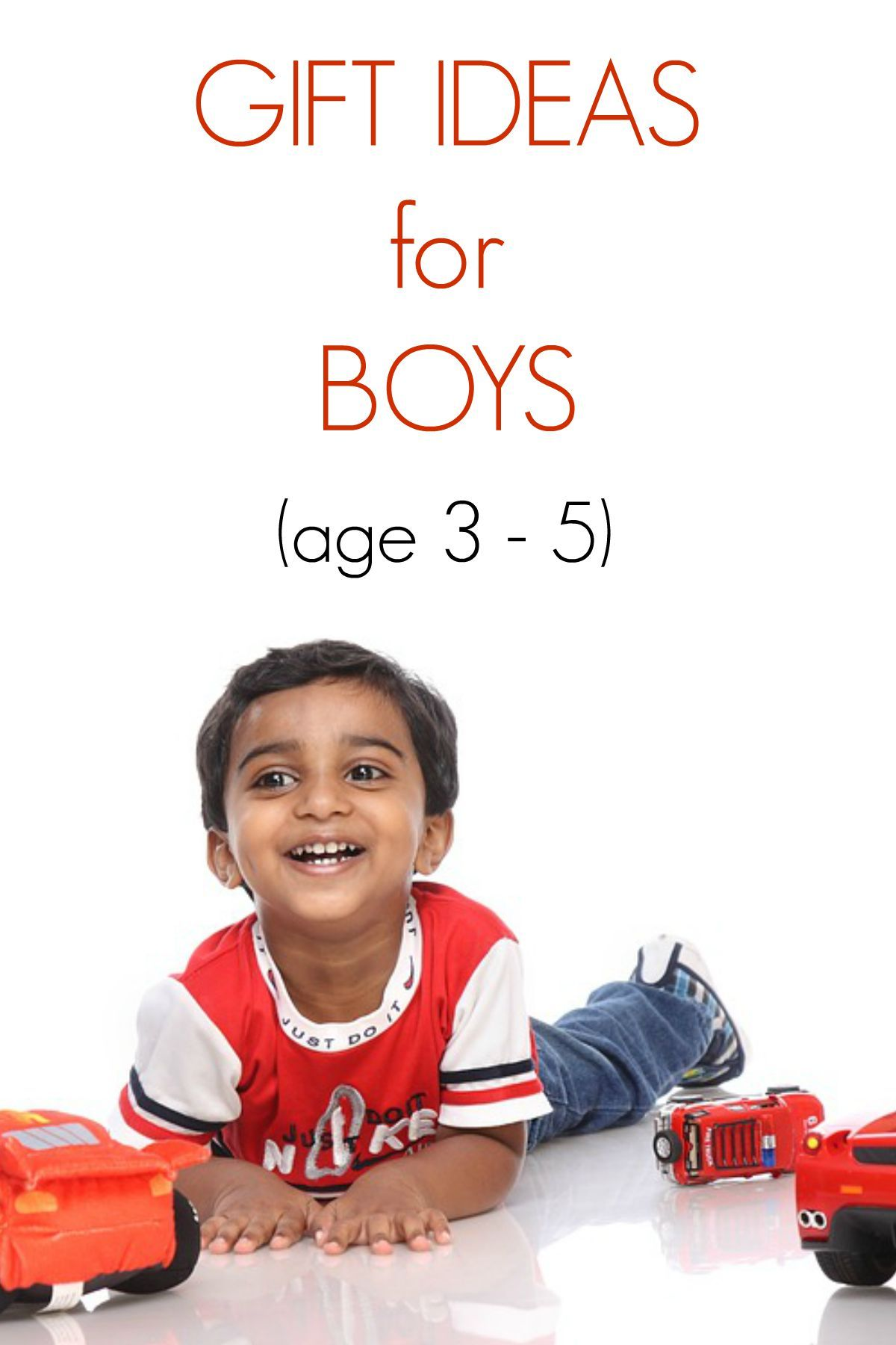 10 Gift Ideas For Four Year Old Boys One year old baby