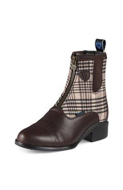 "Oh, Ariat! I've tried to stop, but you keep me coming back for more.... ""Ariat Baker Paddock Boot"""