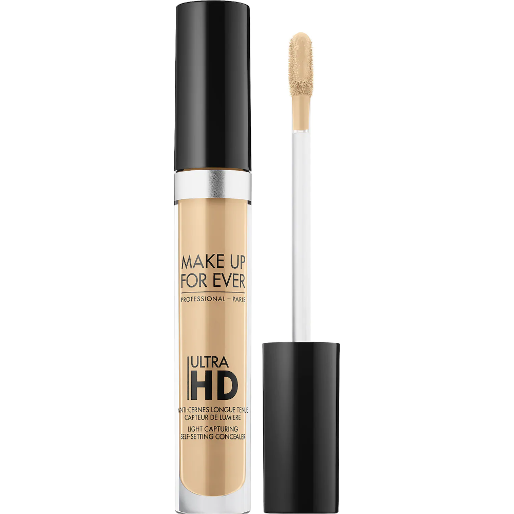 Ultra HD SelfSetting Concealer MAKE UP FOR EVER