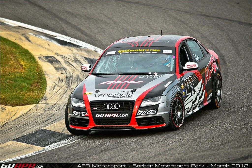 Videos Supercharged On Song In The Audi Audi Motorsport