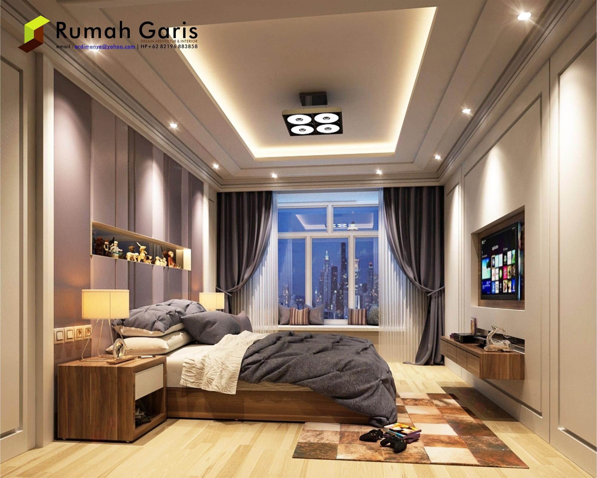 innovative ppb office design. 3d Bedroom Design. Jasa Render Vray Interior Kamar Anak Makassar Indonesia · Makassarbedroom Designsindonesia Innovative Ppb Office Design