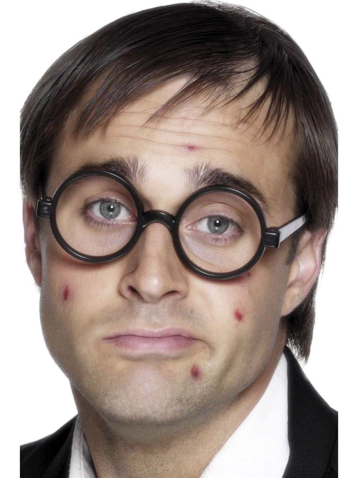 Harry Potter Glasses Costume Eyewear Children Halloween Movie Accessory