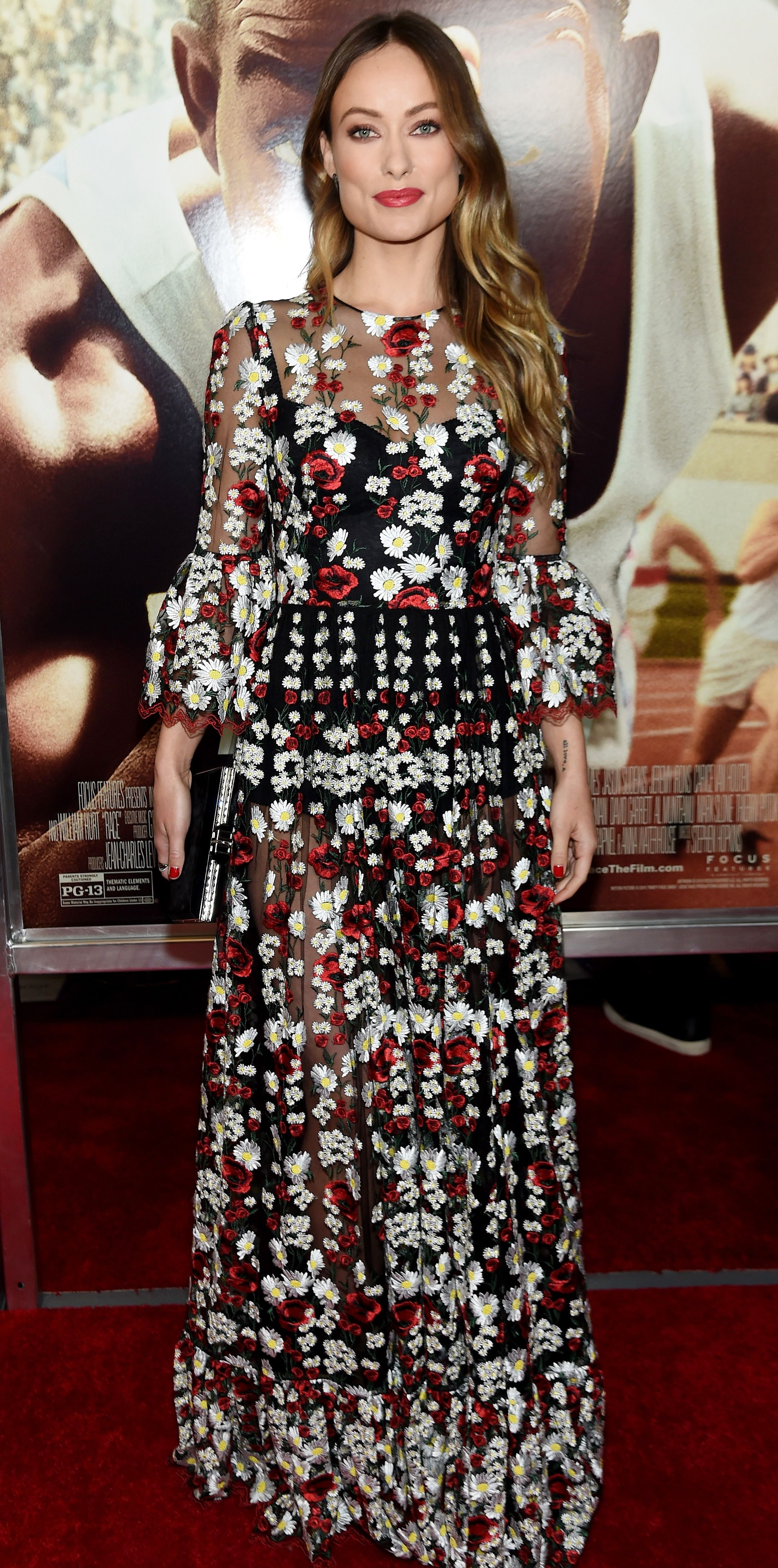 2019 year style- Wilde olivia look of the day