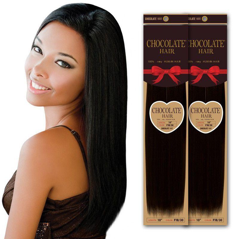 Chocolate Hair 100 Yaky Human Hair Pinterest Chocolate Hair And