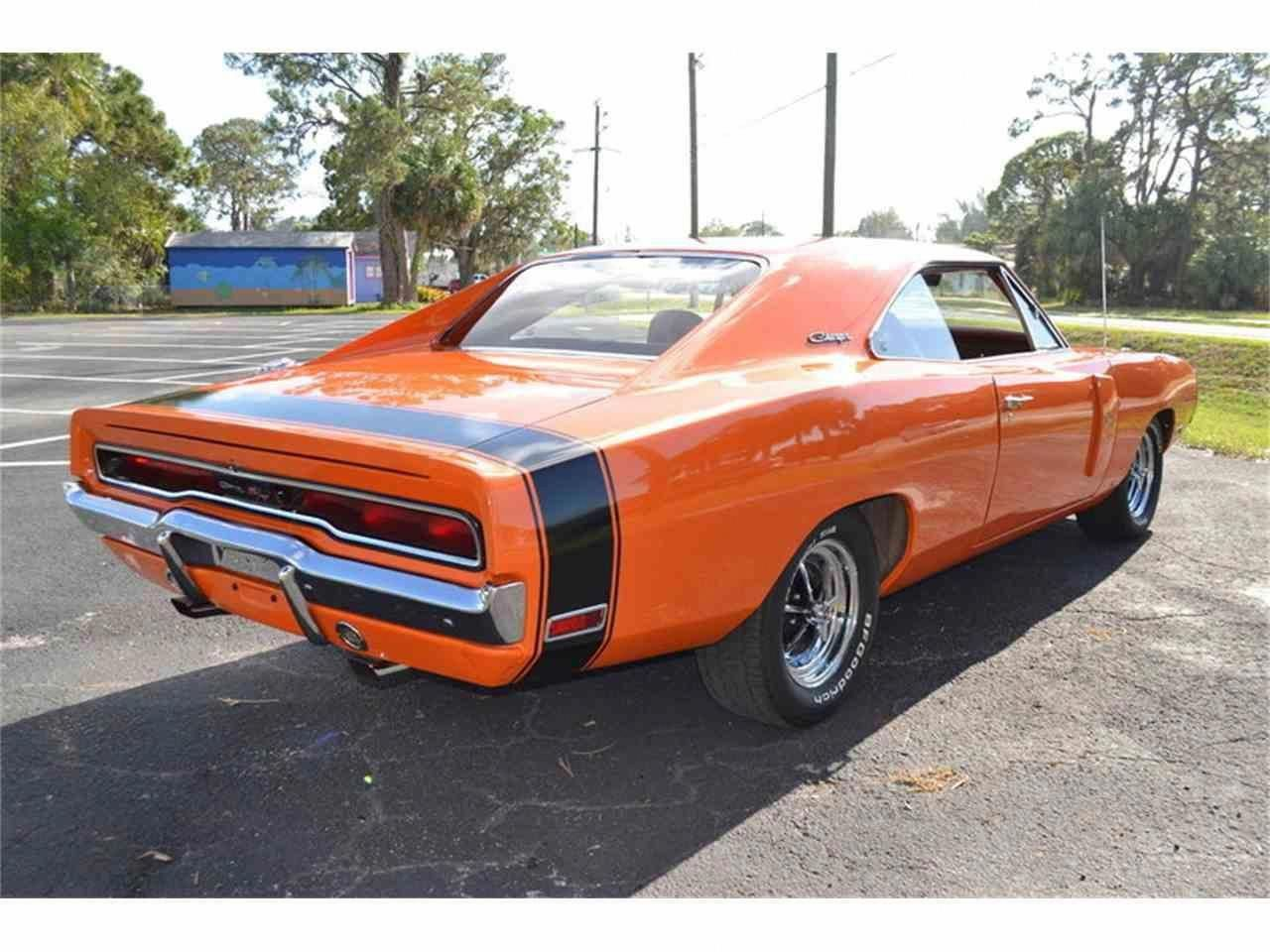 Muscle Cars Forever Dodge charger for sale, Dodge