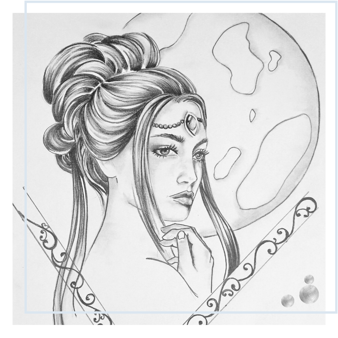 La déesse Aphrodite  Déesse aphrodite, Aphrodite, Déesse