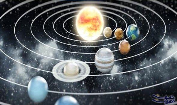 باحث بريطاني يتوقع العثور على حياة على سطح المريخ قريب ا أعلن الباحث الفلكي البريطاني كريس إيمبي أنه يتو Solar System For Kids Solar System Our Solar System