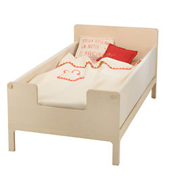 Nume_ToddlerBed