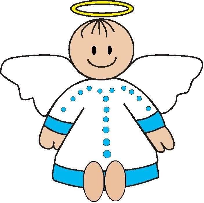 Descargar imagenes tiernas de angelitos