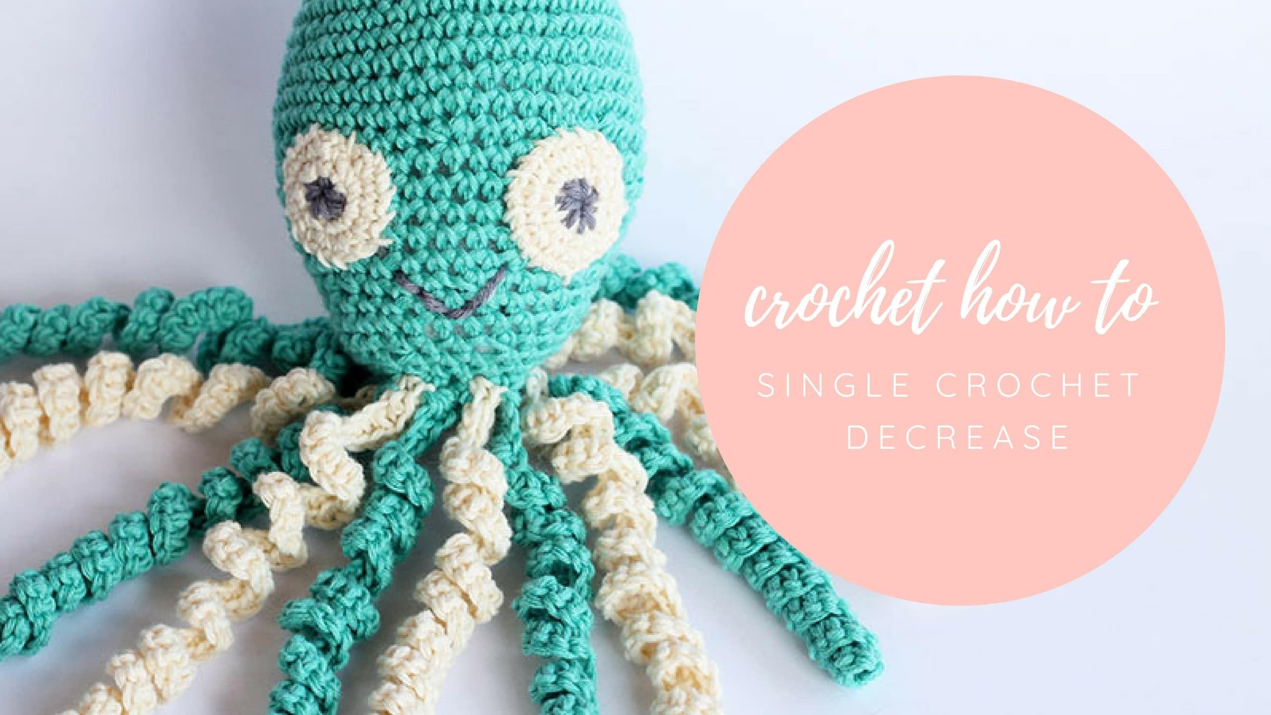 Crochet Octopus Hat Pattern Crochet Octopus Free Knitting Patterns