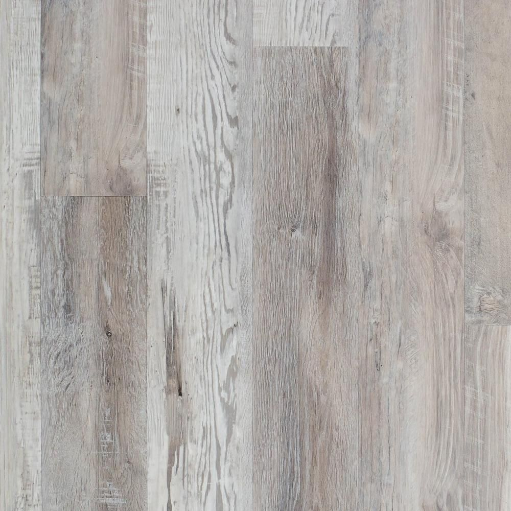 Highland Gray Rigid Core Luxury Vinyl Plank Foam Back Luxury Vinyl Plank Waterproof Flooring Luxury Vinyl Plank Flooring