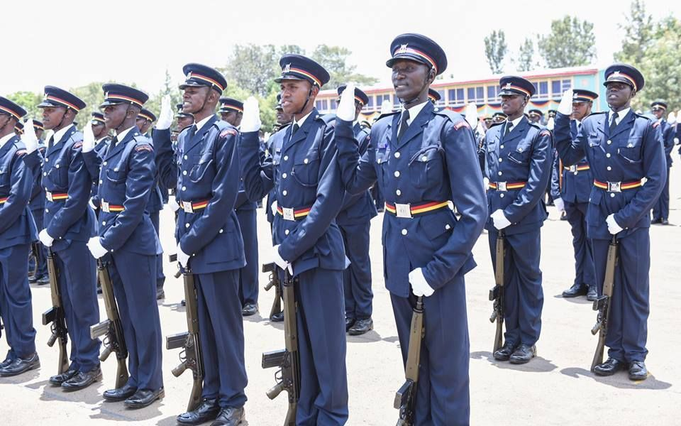 How to Apply for Kenya Police Recruitment 2018 Online Application