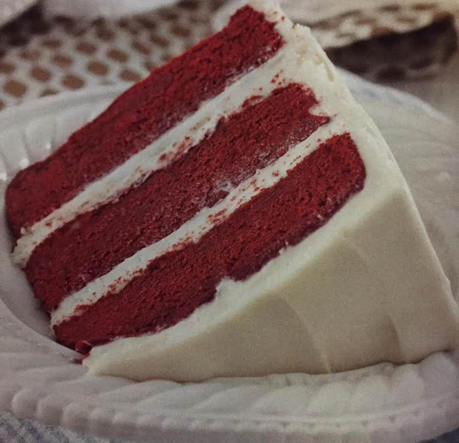 Old Fashioned Red Velvet Cake Recipe Old Fashioned Red Velvet Cake Recipe Velvet Cake Recipes Red Velvet Cake Recipe