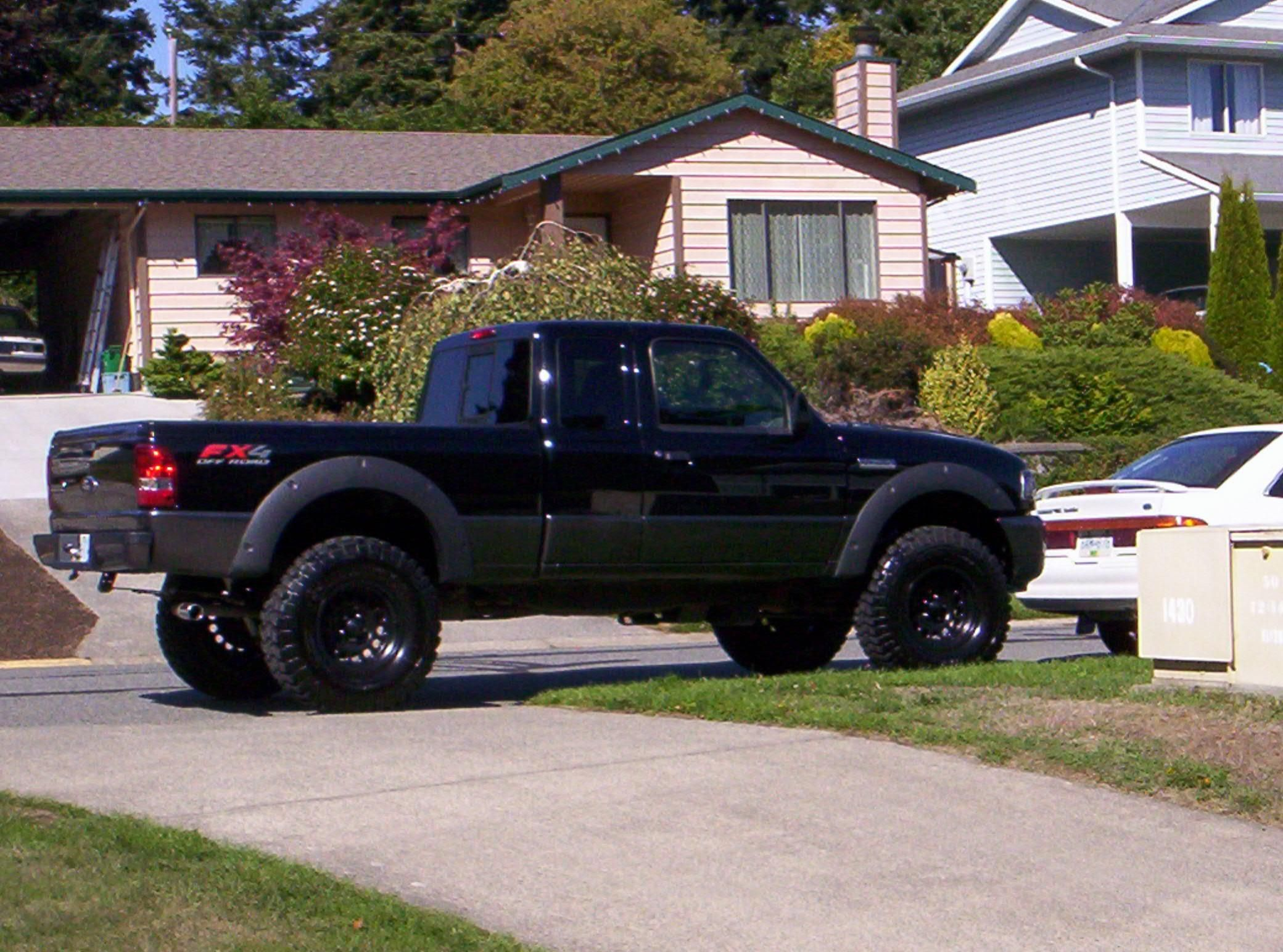 Ford ranger modified google search