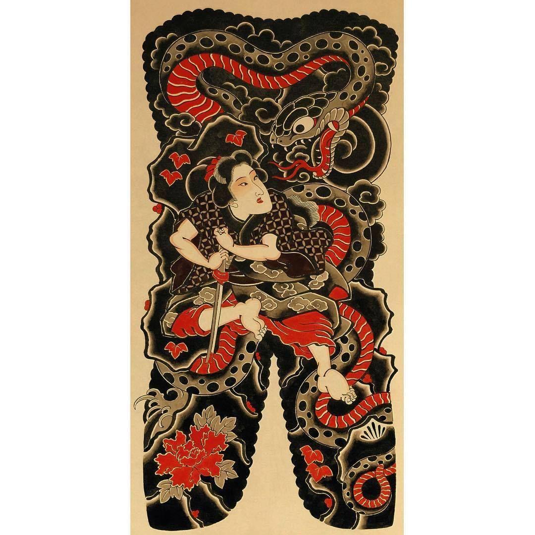 Japanese Illustrations — Artist: Mitomo Horihiro