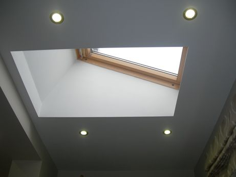 Velux Flat Rooflights Google Search Bathrooms Roof