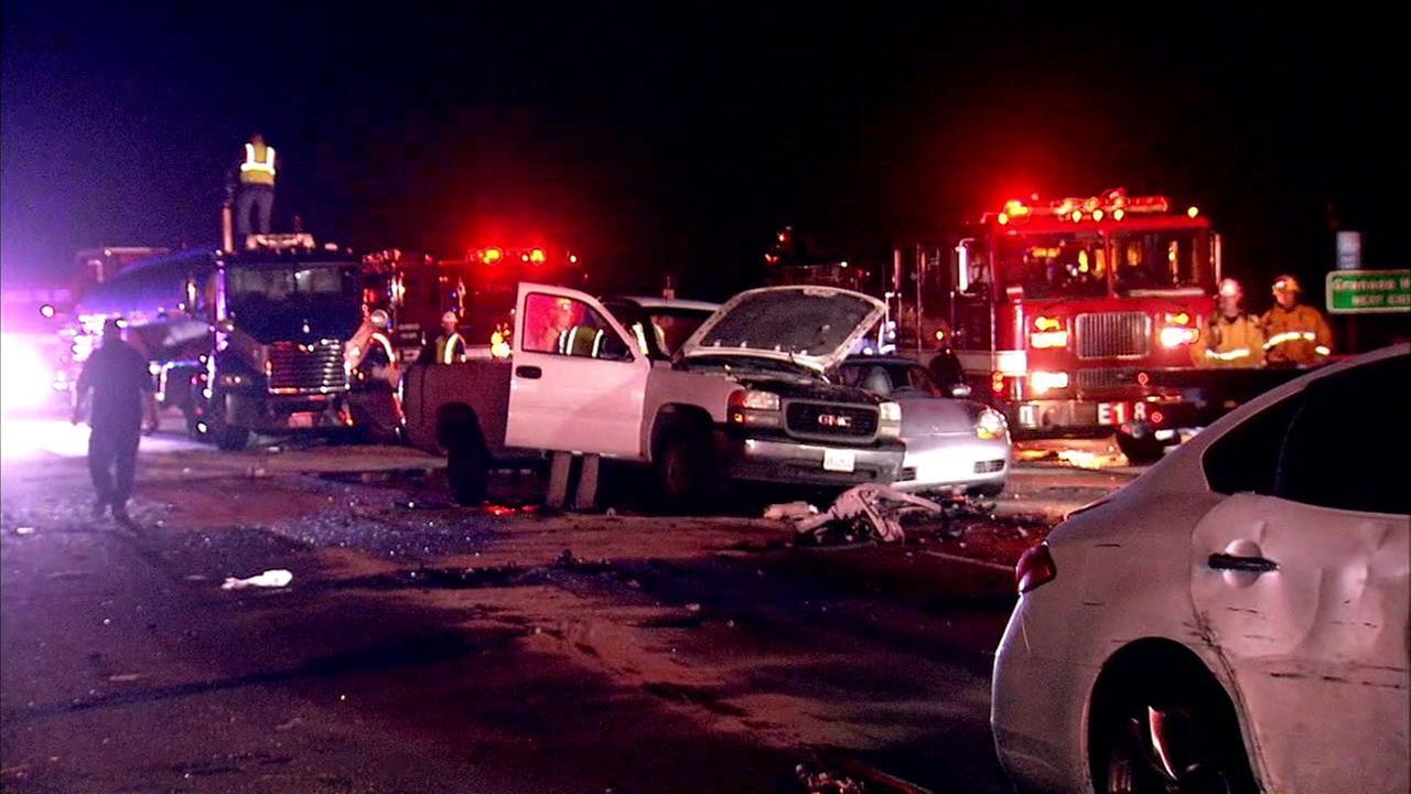 Pin en commercial truck accidents