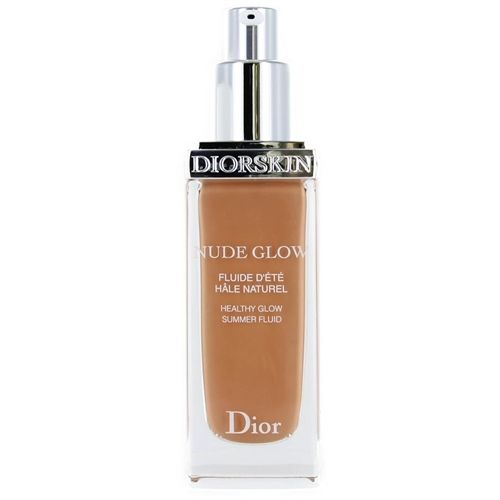 Christian Dior Diorskin Nude Healthy Glow Summer Fluid - Rosy Nude 001