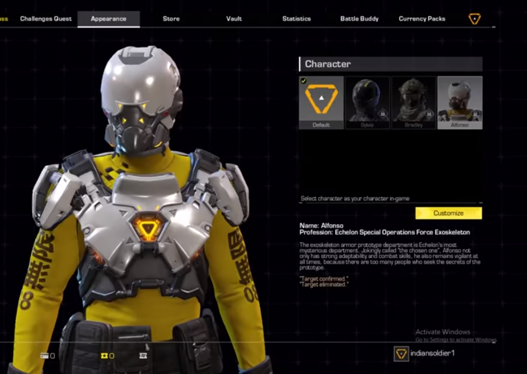 Ring of Elysium a new battle roayle game by tencent games
