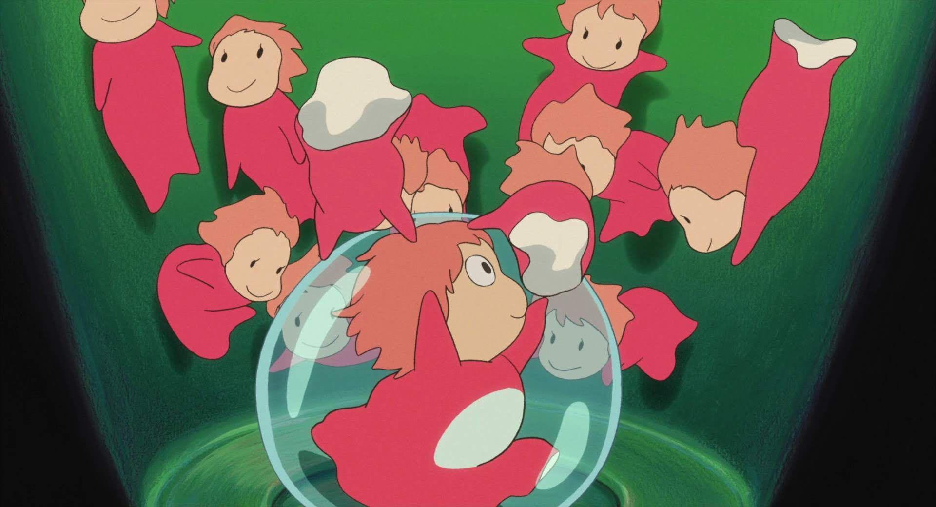 Ponyo おしゃれまとめの人気アイデア Pinterest Lili2468 ポニョ