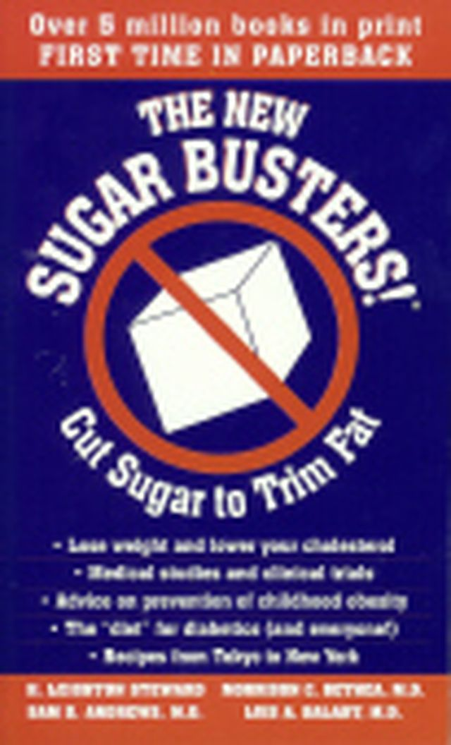 Everything You Can Eat on the Sugar Busters Diet | I ...