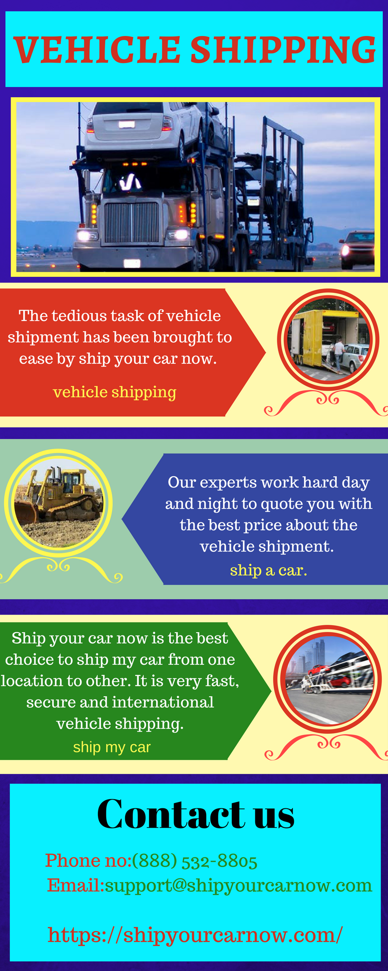 Pin by shipyourcarnow on The transportation to Ship a car