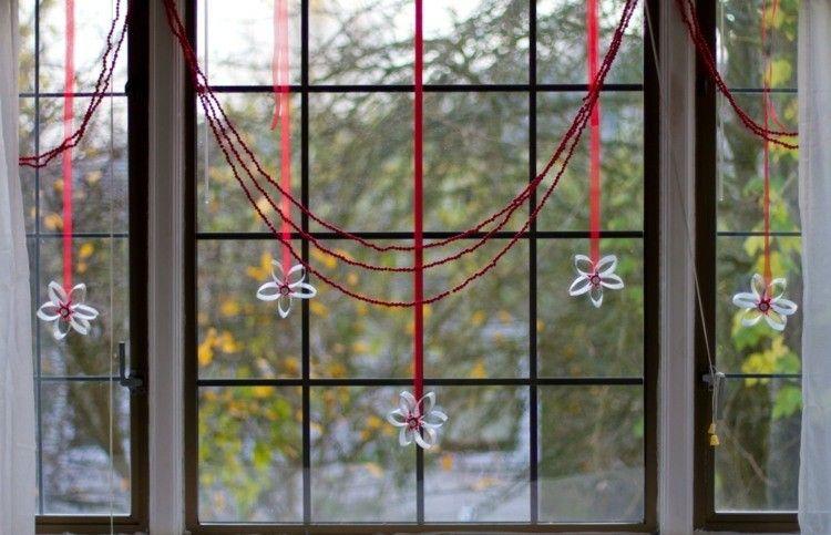 ideas decorativas navidad Pinterest Adornos navideños