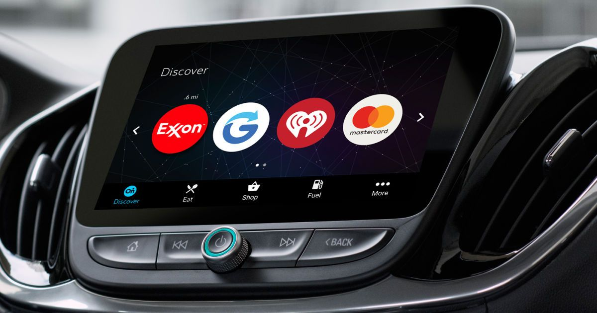 Adobe taps your car for targeted ad data https//link.crwd