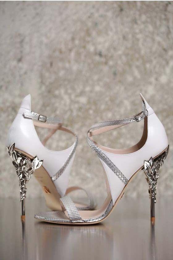 Fancy heel sandals   scarpe collection    Pinterest   Fancy, Sandalo    afb03b
