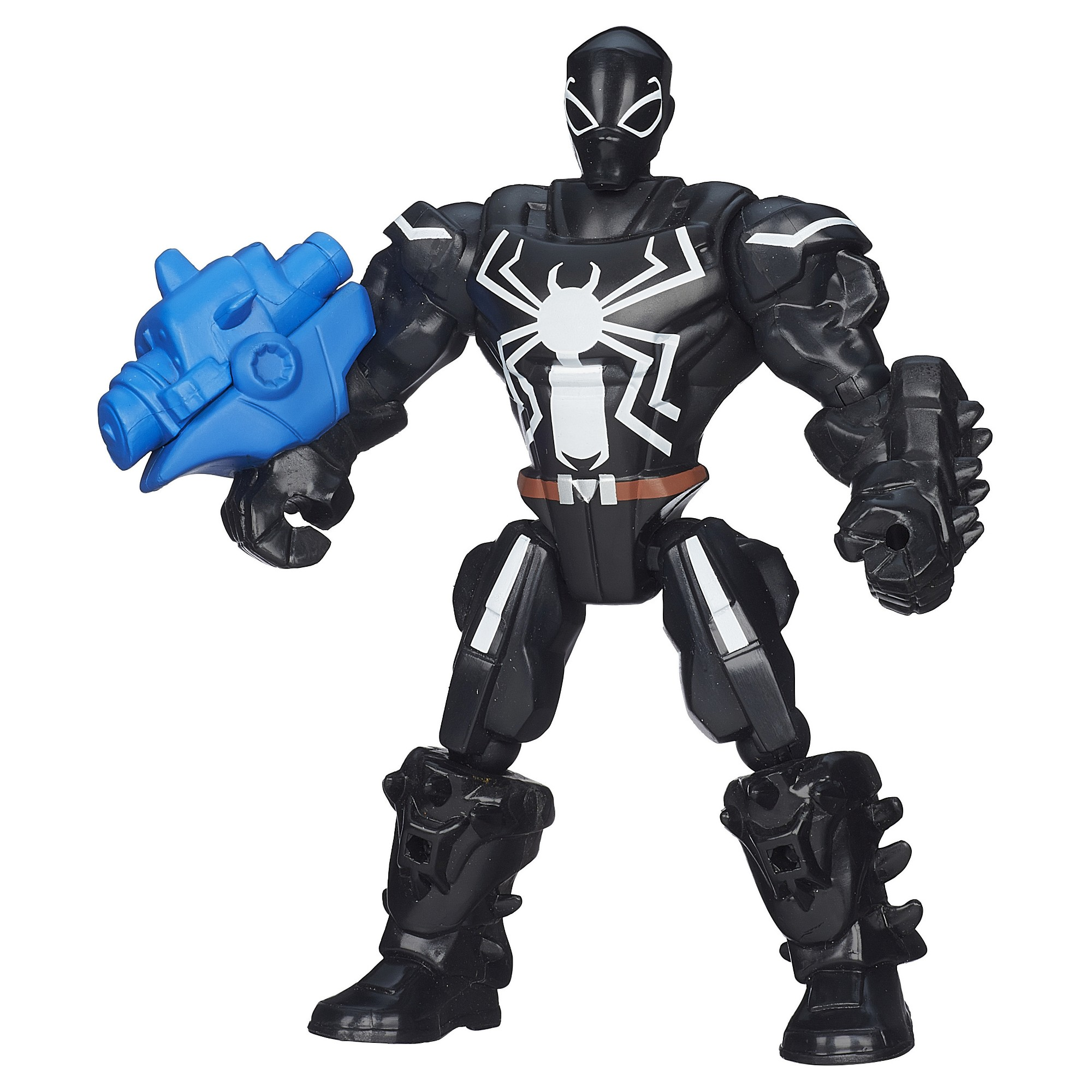 Marvel Super Hero Mashers Agent Venom Marvel action