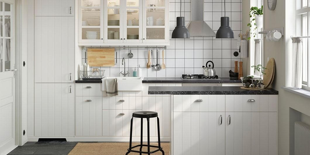 Modna I Funkcjonalna Kuchnia Ikea Kitchen Inspiration Kitchen Design Kitchen Inspirations