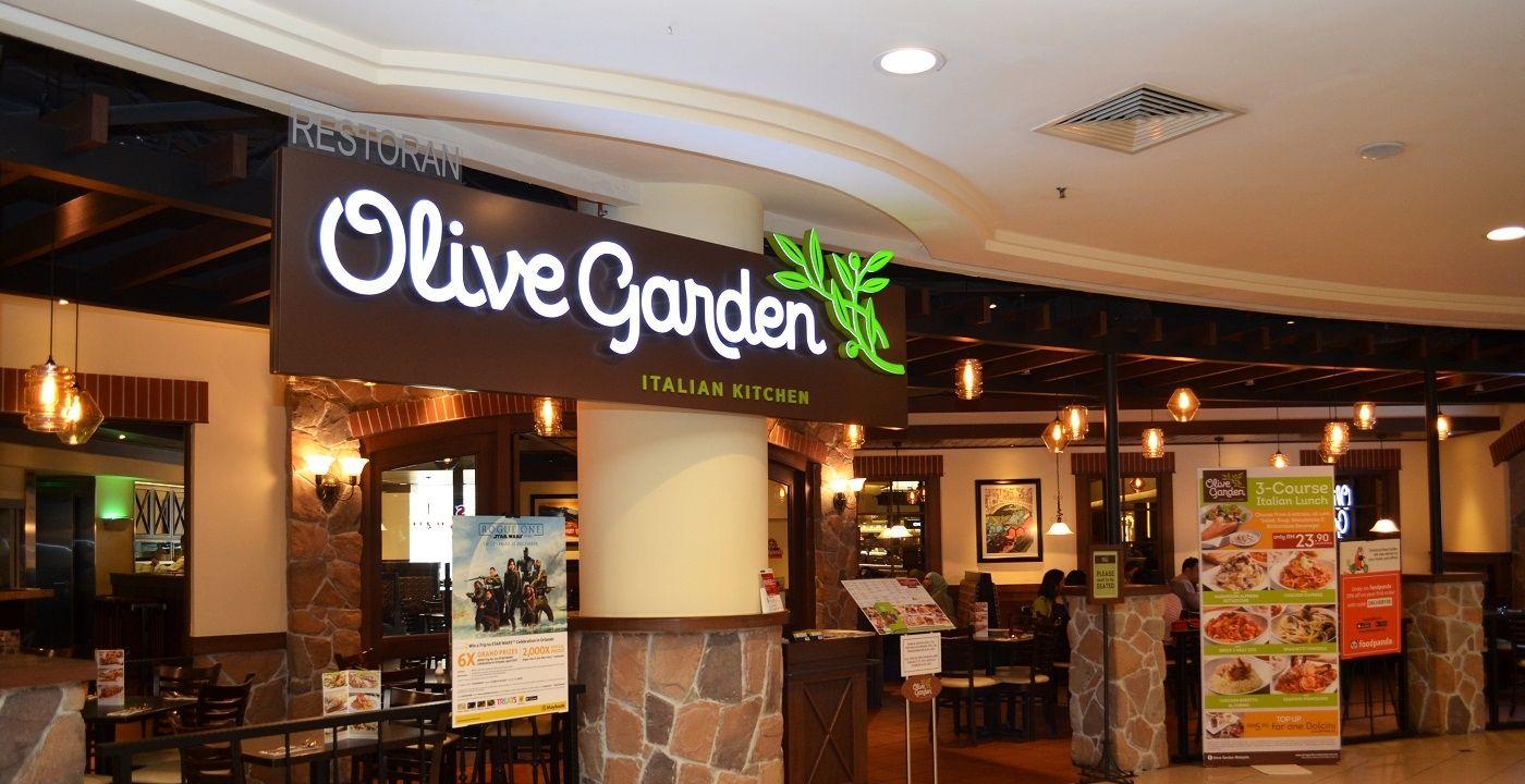 30 Lovely Olive Garden Kids Menu | Garden | Pinterest | Kids menu ...