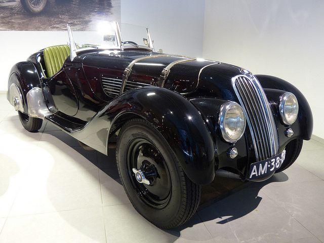 BMW 328 1938 vr2   Bmw 328, Bmw, Cars trucks