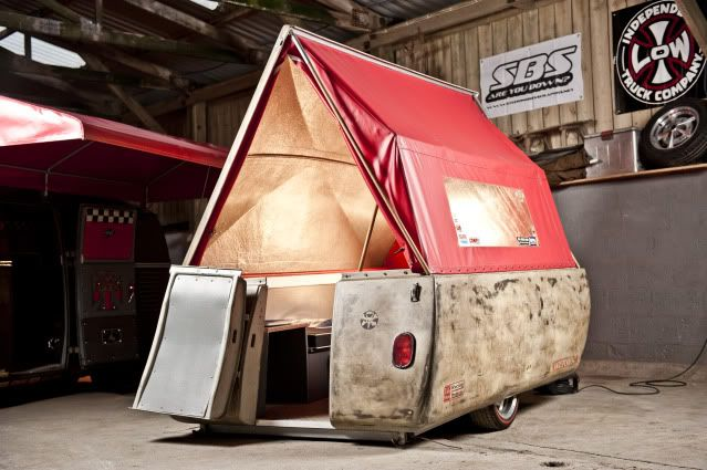 vintage tent trailer | ... • View topic - Vintage Trailer Tent Camp-out#TrailerTentrental #rentatent #trailertent  http://www.rentatrailertent.co.uk/