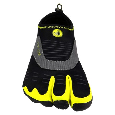 886382ae4b42 Men s Body Glove 3t Cinch Water Shoes - Black Yellow 13