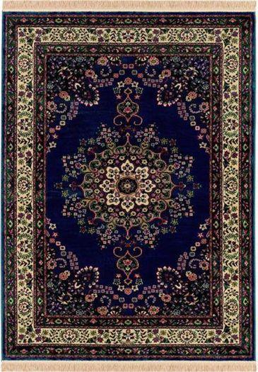 Blue Persian Rugs Blue Persian Rug Rugs On Carpet