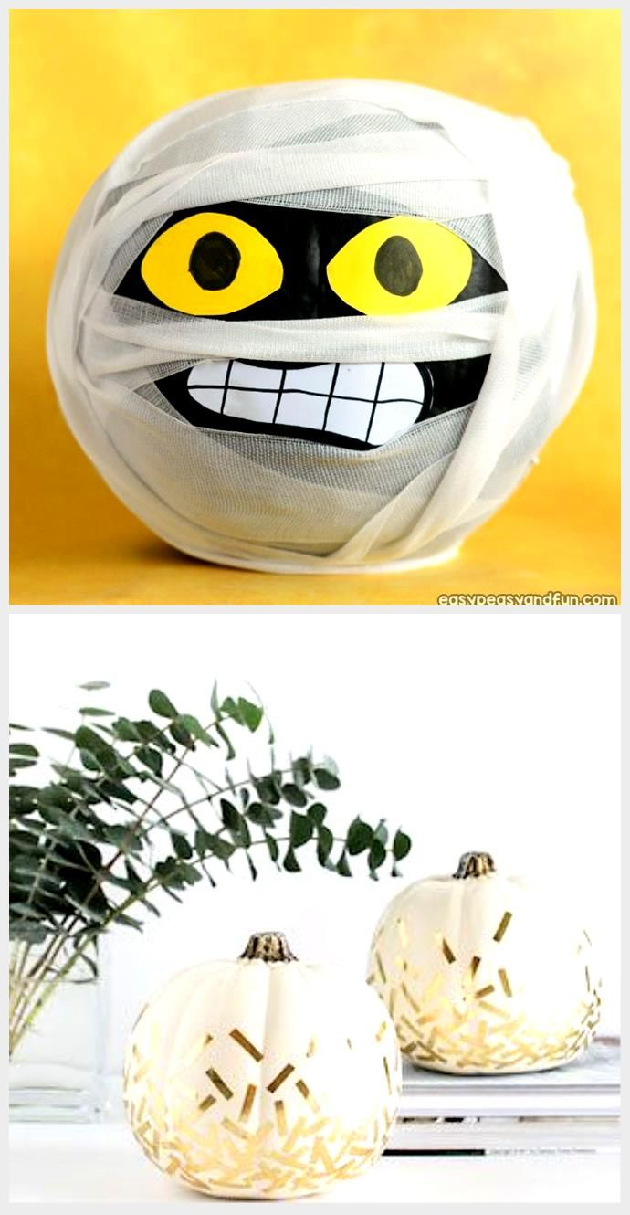 Amazing Pumpkin Painting Ideas  Other No Carve Pumpkin Decorating Ideas Amazing Pumpkin Painting Ideas  Other No Carve Pumpkin Decorating Ideas